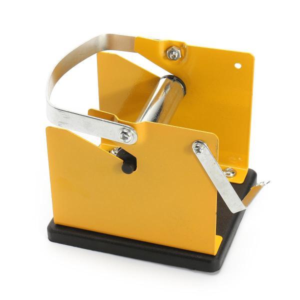 Soldering Solder Wire Reel Dispenser Holder Stand Tin