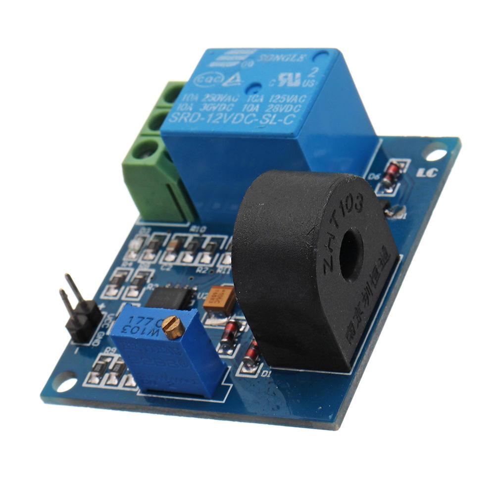hight resolution of 3pcs dc 12v 5a overcurrent protection sensor module ac current gm o2 sensor wiring diagram 3pcs