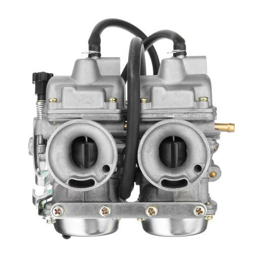 small resolution of carburetor dual carb assy fuel filter for honda rebel ca cmx 250 c cmx250 ca250