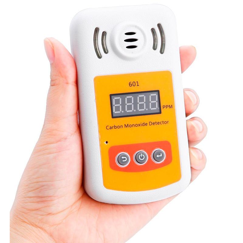 Co Monoxide Star Carbon Alarm