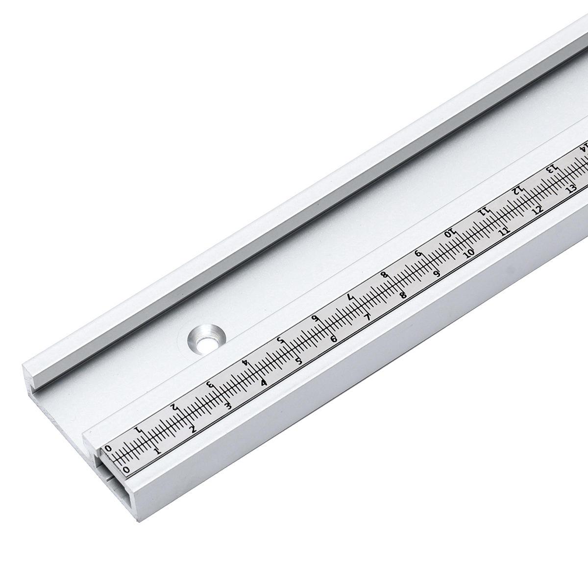 Aluminum Miter Track