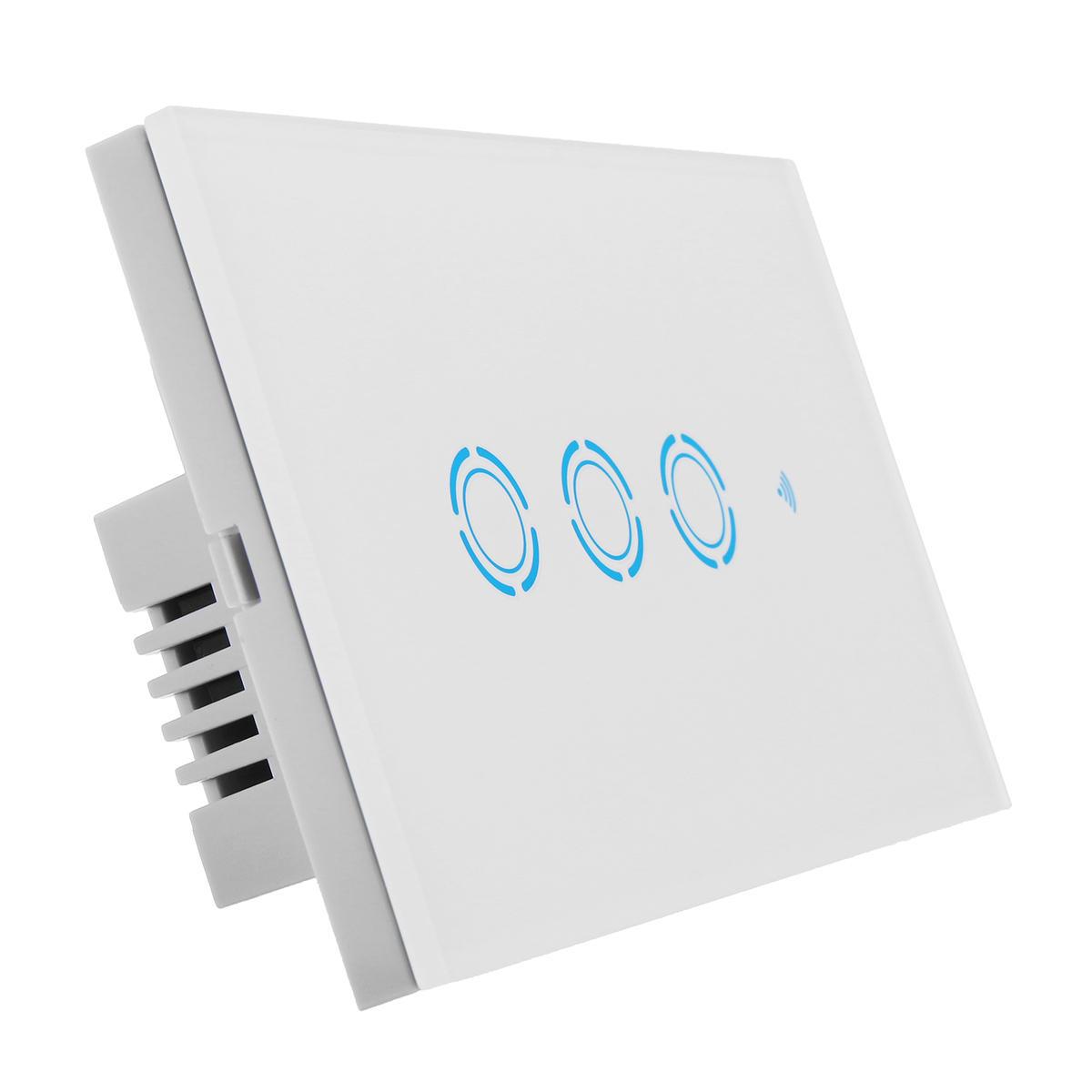 Wlan Lichtschalter Alexa Light Switch Without Hub Wlan Alexa