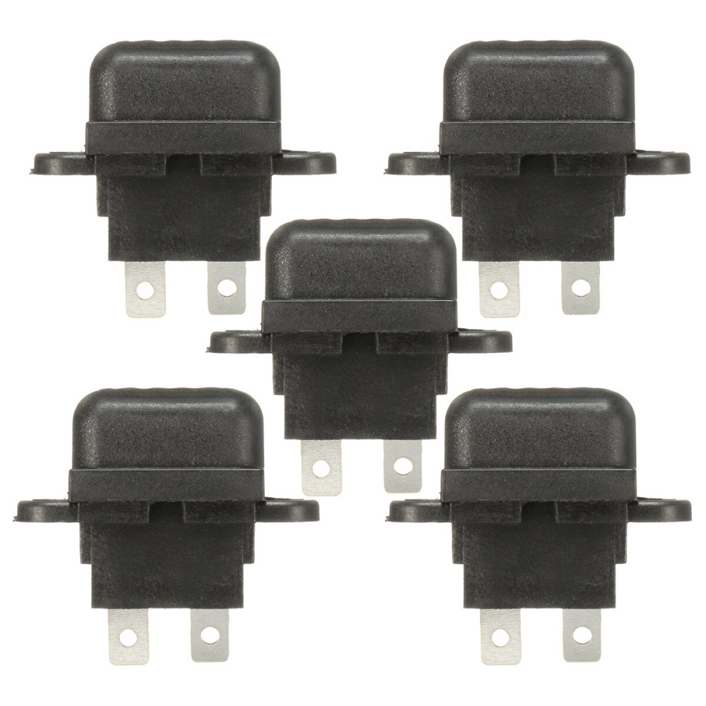 medium resolution of 5pcs 30a amp auto blade standard fuse holder box for car boat truck with cover