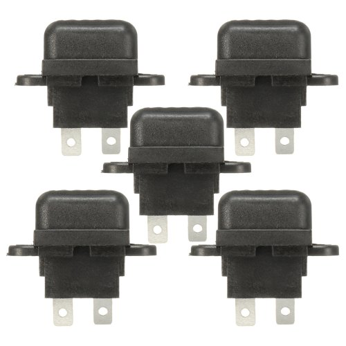 small resolution of 5pcs 30a amp auto blade standard fuse holder box for car boat truck with cover