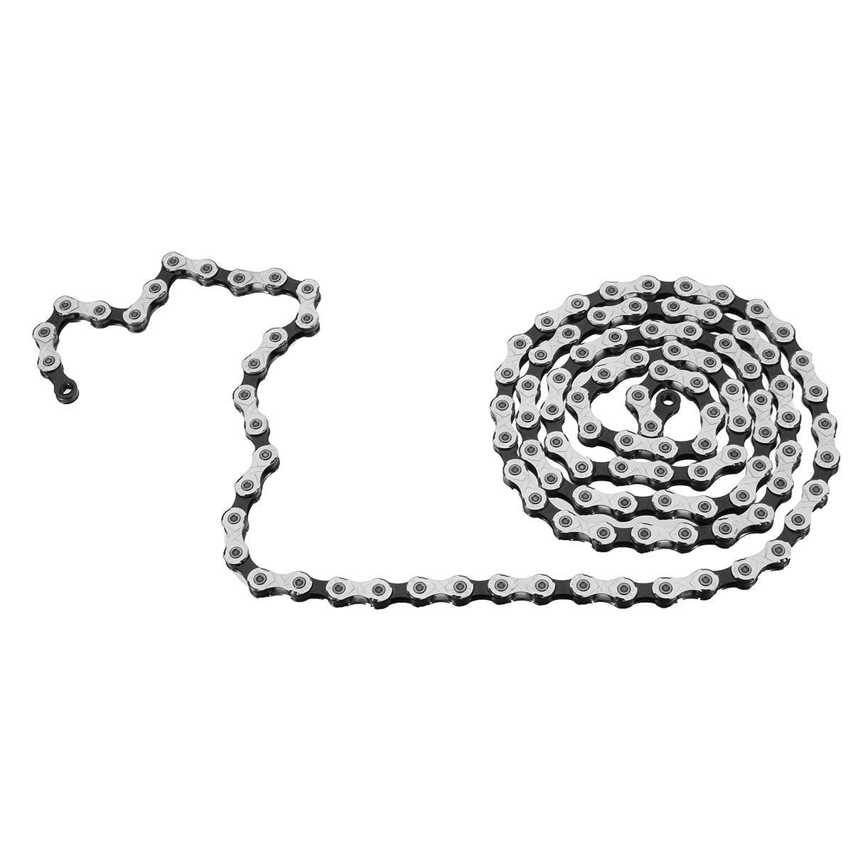 Bikight Bike Chain 10 Speed 116 Links Silver For Shimano Sram 10x Mtb Systems Sale