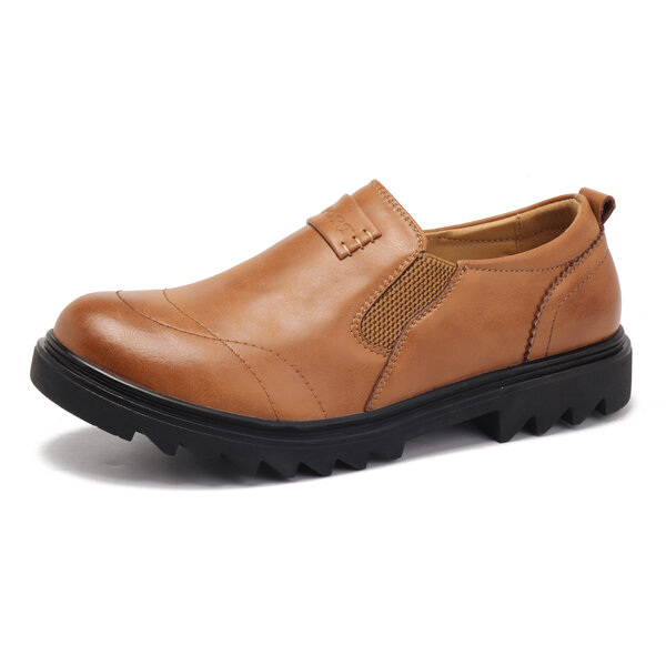 Business Casual Slip Resistant Shoes