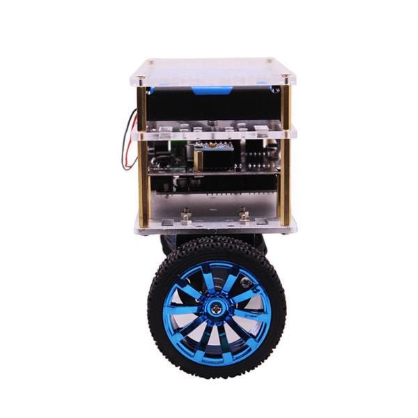 Yahboom Smart Robot Balance Car With Arduino Uno Stem