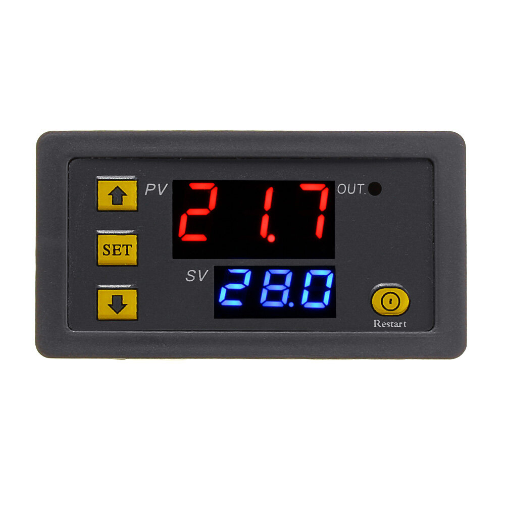 Electronic Timer Relay Switch