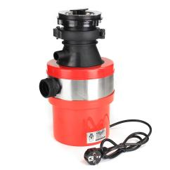 Kitchen Waste Disposal Ge 1 2hp 4200rpm Electric Disposer Food Cord Garbage Customer Also Viewed