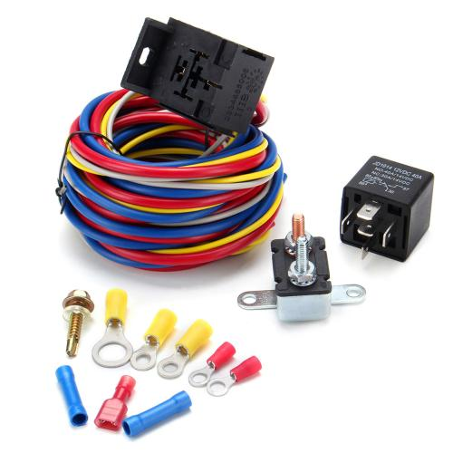 small resolution of cooling fan wiring harness wiring diagram data today 2007 pt cruiser cooling fan wiring harness electric