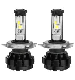 akas u2 led car headlights bulbs 80w 7000lm h1 h3 h4 h7 h11 h8 h9 9005 9006 dc 9 30v 6000k 9006 cod [ 1100 x 1100 Pixel ]
