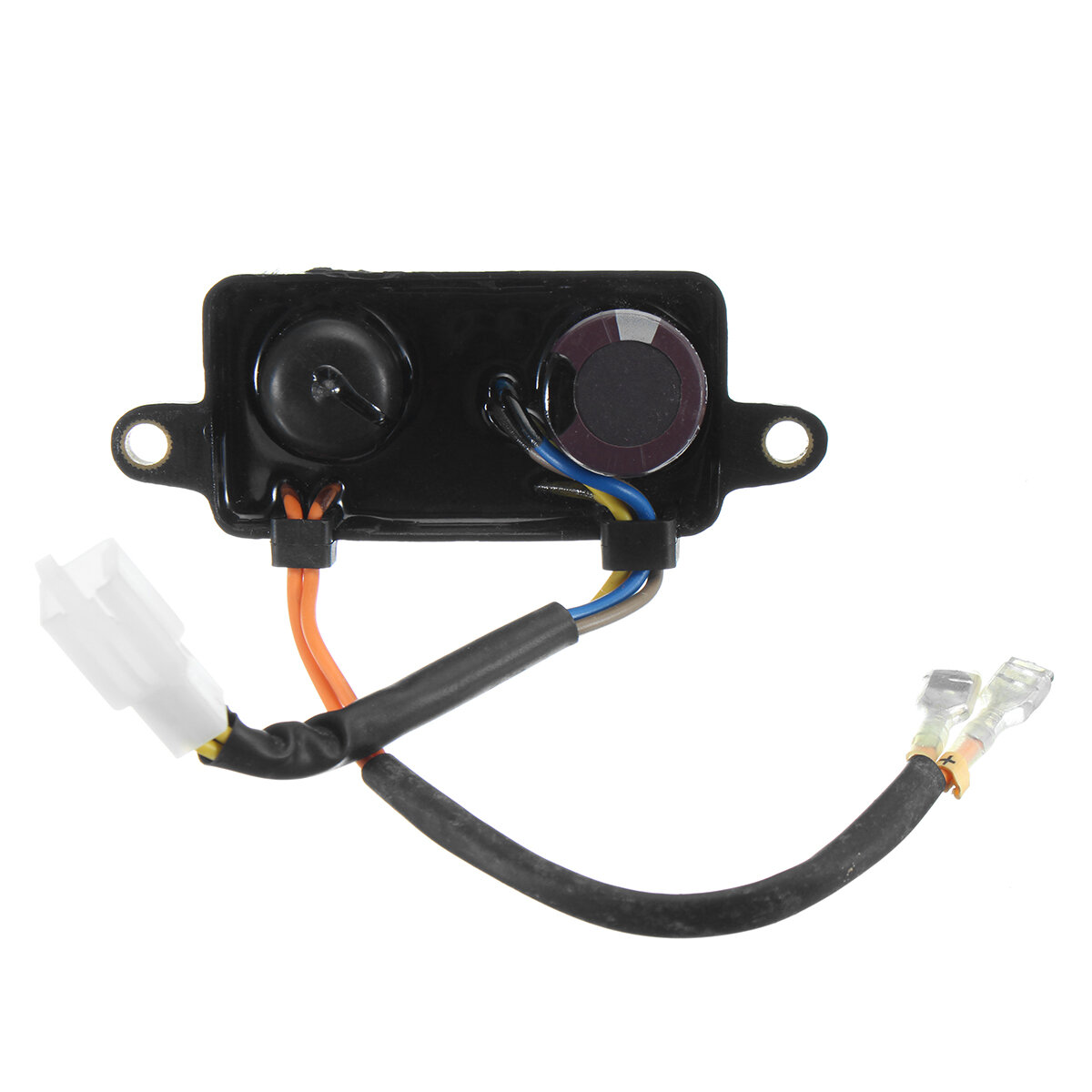 hight resolution of voltage regulator fits kubota low boy gl6500s av6500 b generator genset