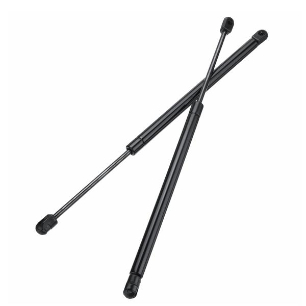 2pcs rear tailgate boot gas struts support for ford focus