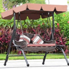 Swing Chair With Stand Kuwait Old Wooden Foaldable Rattan Outdoor Balcony Hanging Iron Couple Customer Also Viewed