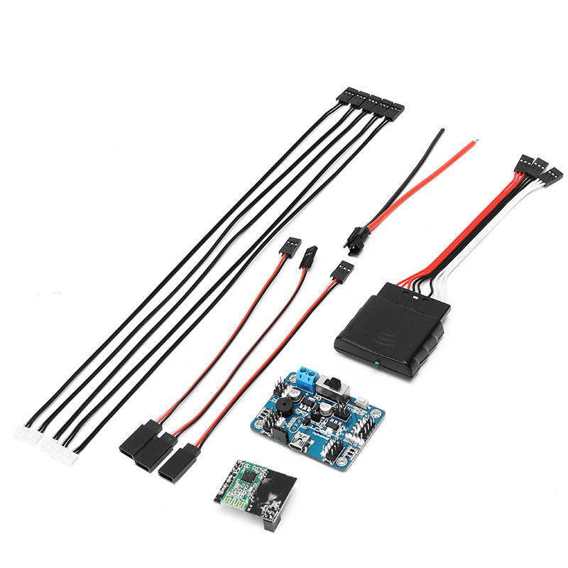 diy 6dof robot arm 51 microcontroller mechanical arm with