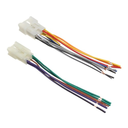 small resolution of specification anda mungkin juga menyukai 2pcs car stereo cd radio wire harness