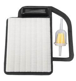 mower air and fuel filter replacement for kohler courage 20 083 02 s 12 050 01 s cod [ 1200 x 1200 Pixel ]