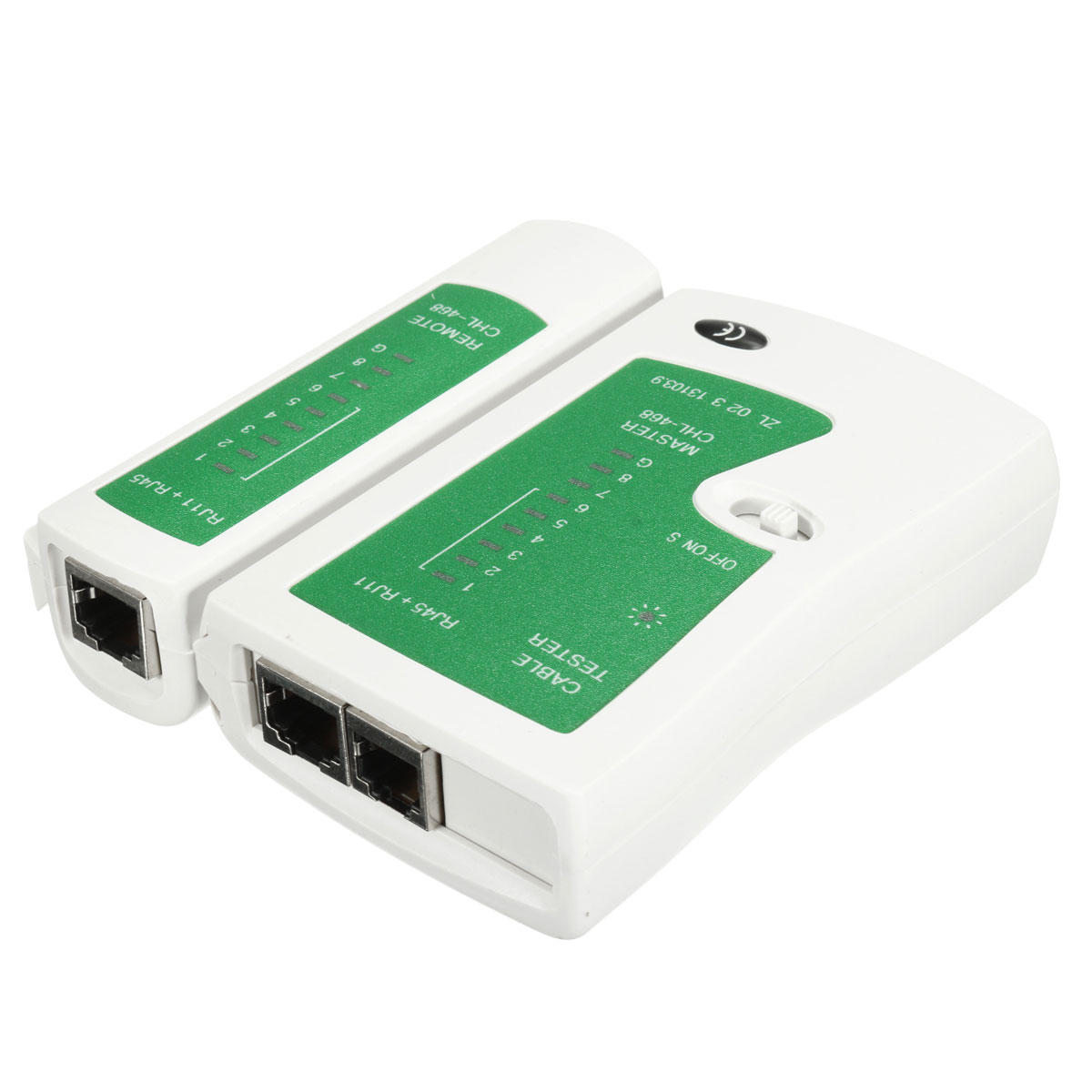 hight resolution of network cable tester for cat5 rj45 rj11 rj12 ethernet lan pc wire testing tool