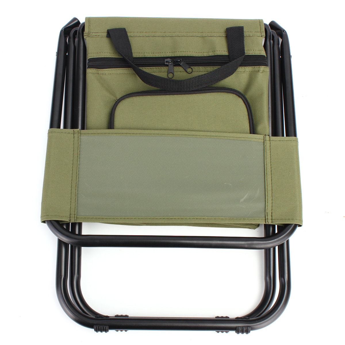 Outdoor Folding Bag Chairs Ipree Outdoor Camping Folding Beach Chair Picnic Bbq Stool