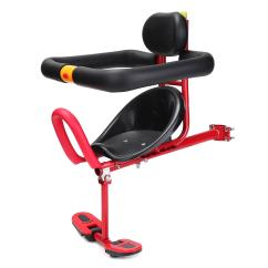 Bicycle Seat Desk Chair La Z Boy Chairs South Africa Bikight Bike Kids Rack Protection Safety Soft Cycling