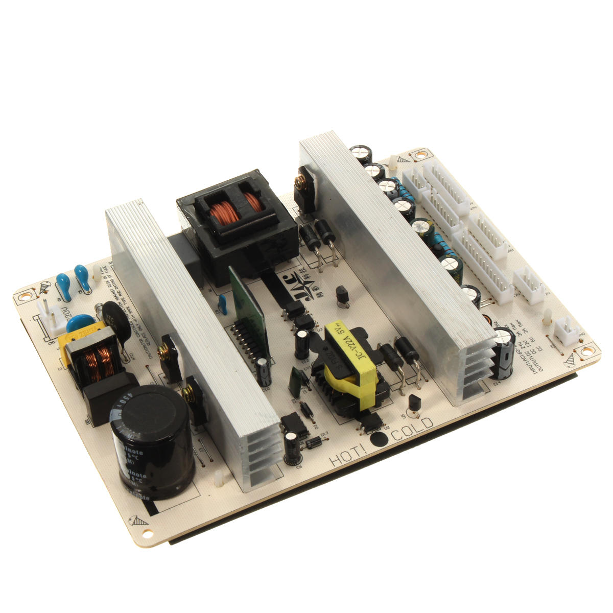 hight resolution of 5v 12v 24v universal lcd led power supply module for 24 26