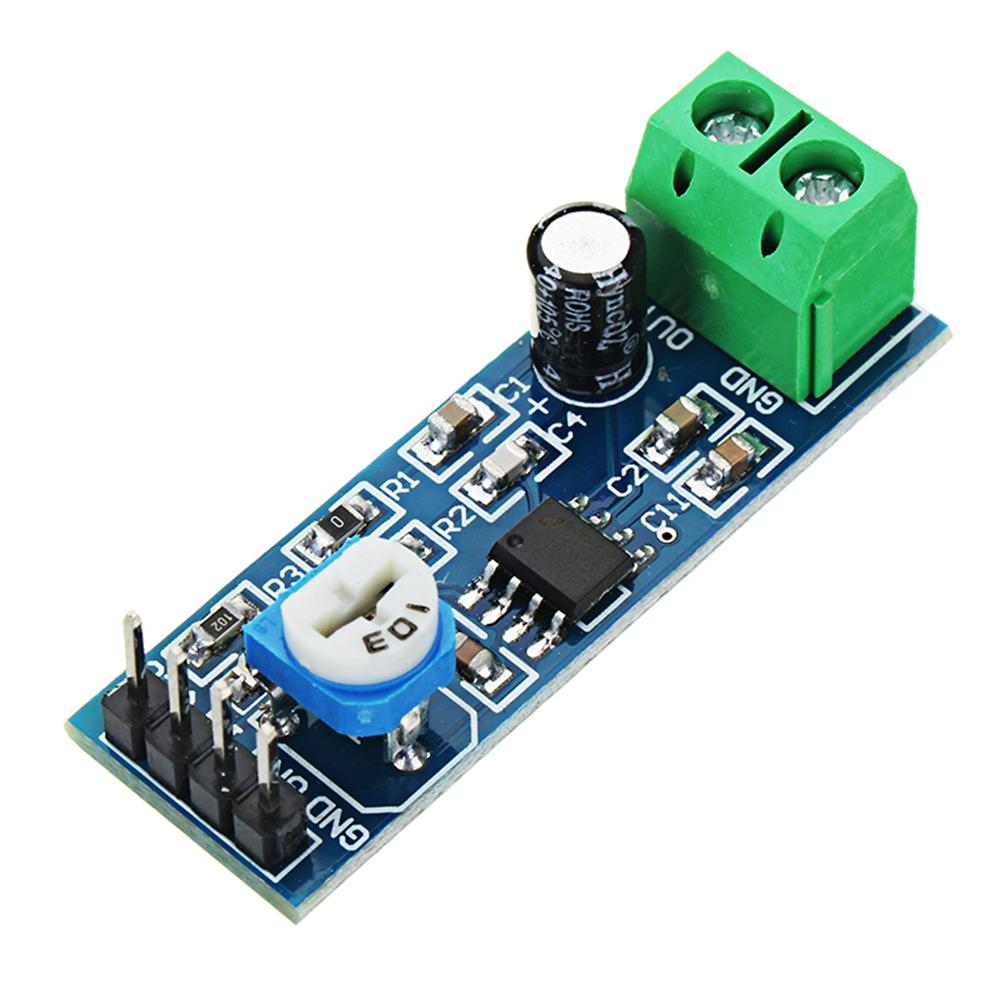 Stereo Headphone Amplifier Module