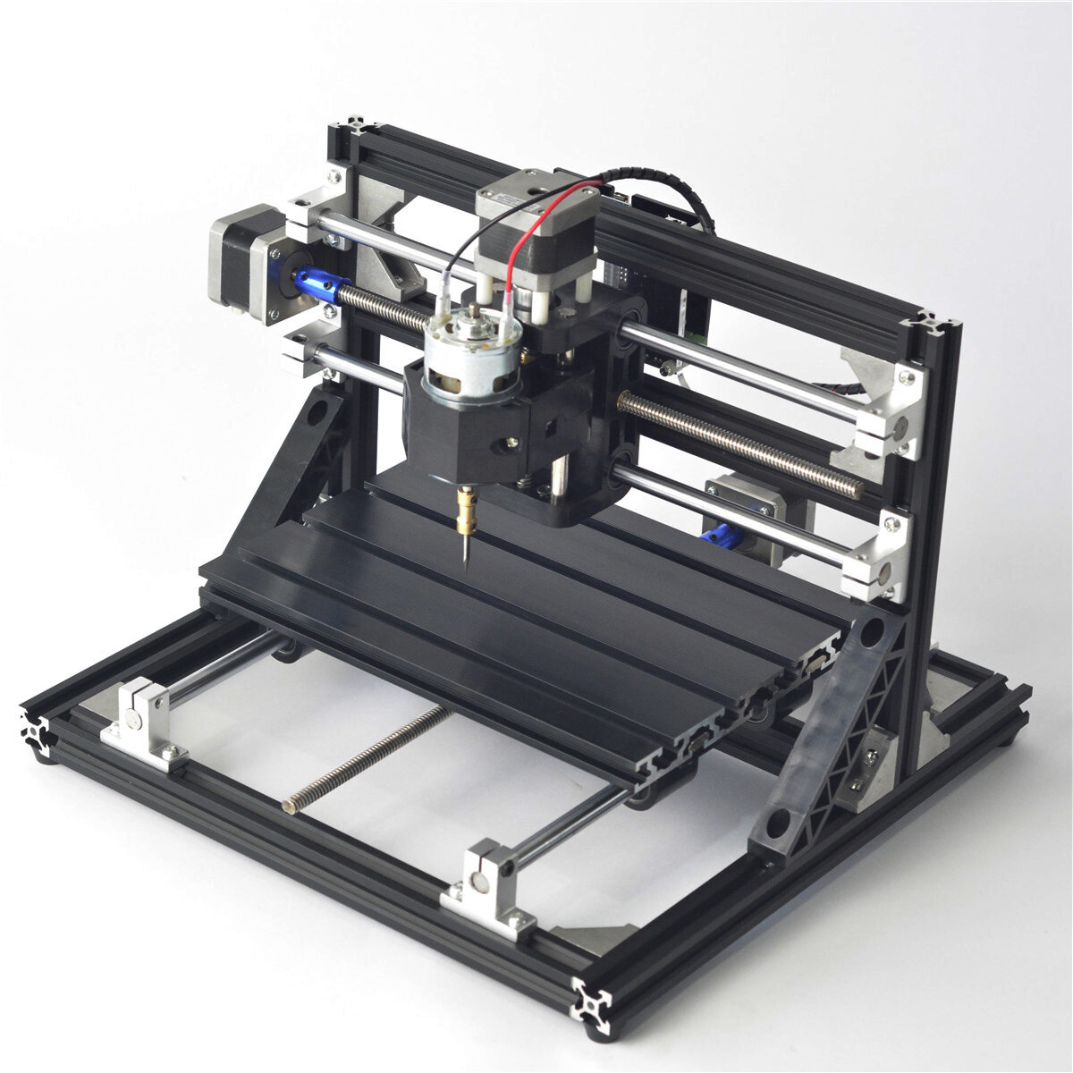 Best Hobby Cnc Router For Aluminum