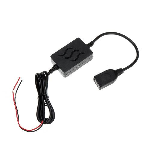 small resolution of 70 mai car dvr intelligent rear view mirror fuse box car hard wire modified line