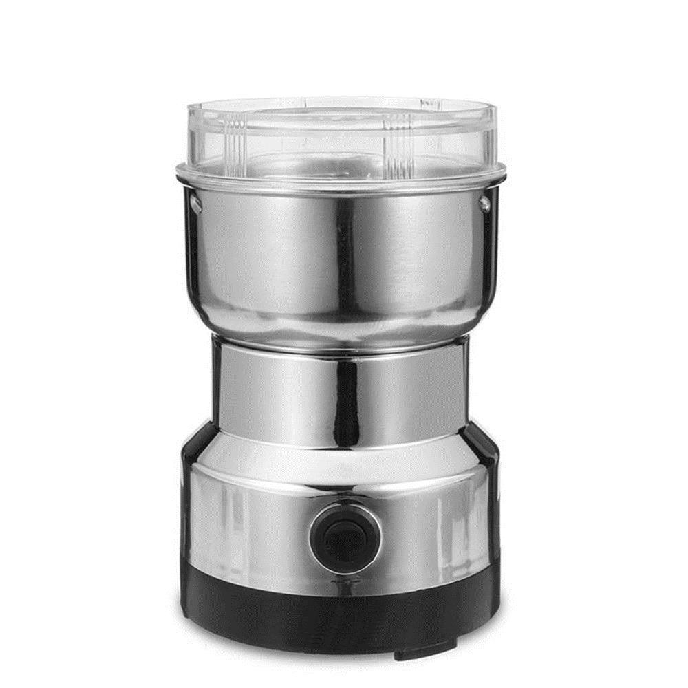 electric grinder kitchen farmhouse sink stainless steel home grinding milling machine coffee bean customer also viewed