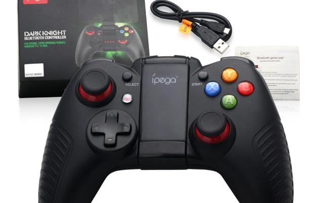 Ipega 9067 Wireless Bluetooth Remote Game Controller