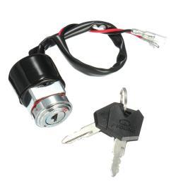 cb100 cl100 sl100 sl125 motosport 100 125 honda interruptor de encendido de 2 hilos para [ 1200 x 1200 Pixel ]