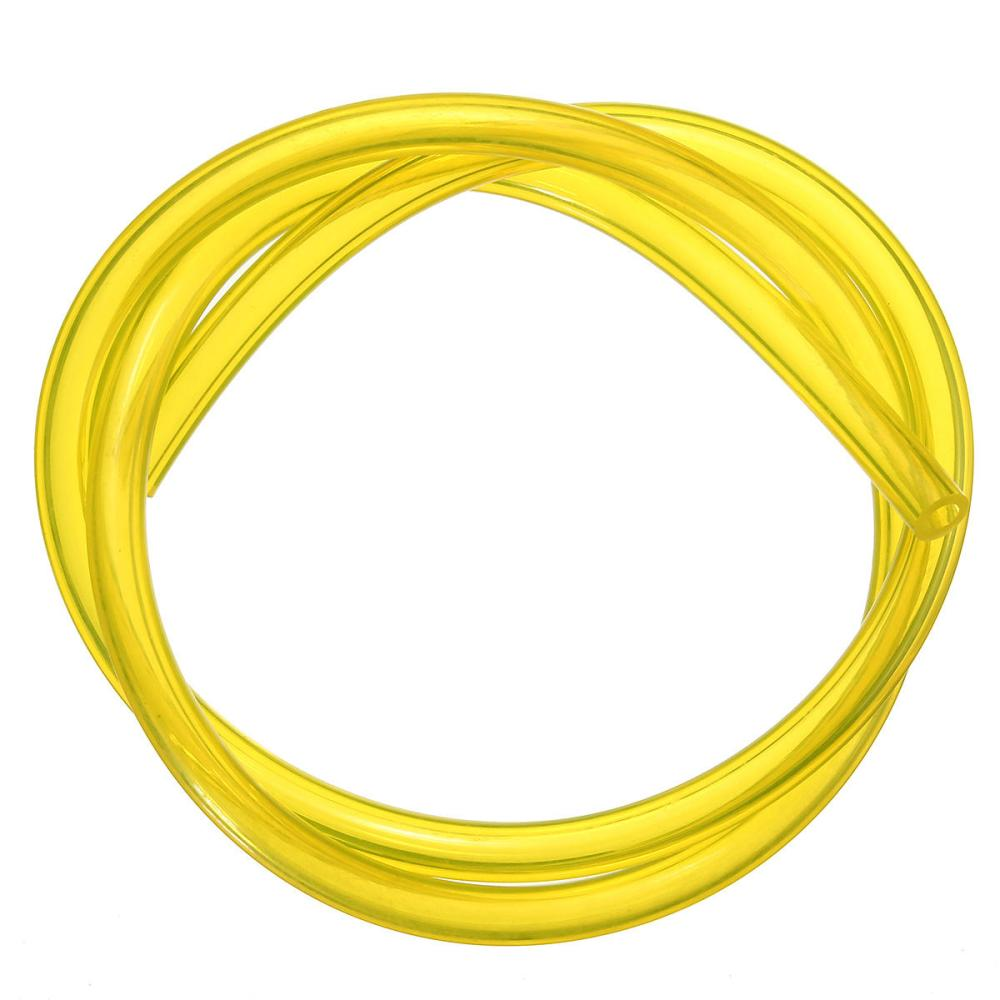 medium resolution of 3x6mm hose fuel filter hose for mower motorcycle scooter brushcutter sell fuel gas line pipe hose trimmer chainsaw blower cod
