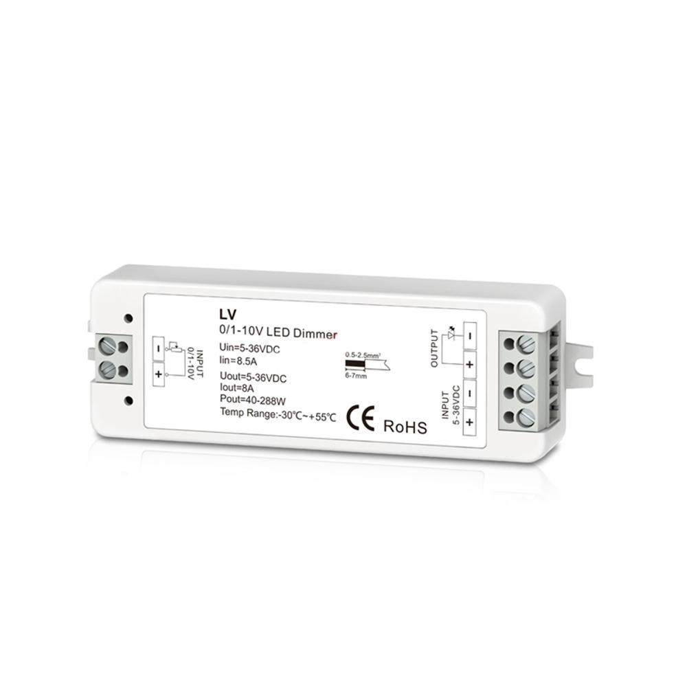 dc5-36v to 1-10v 1 channel pwm constant voltage single