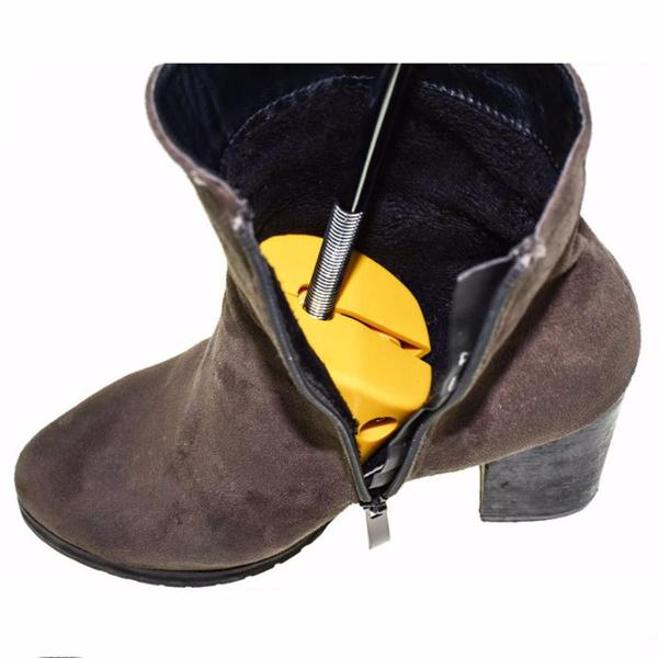 Professional Boot Stretcher Adjustable Width Shoe Shaper