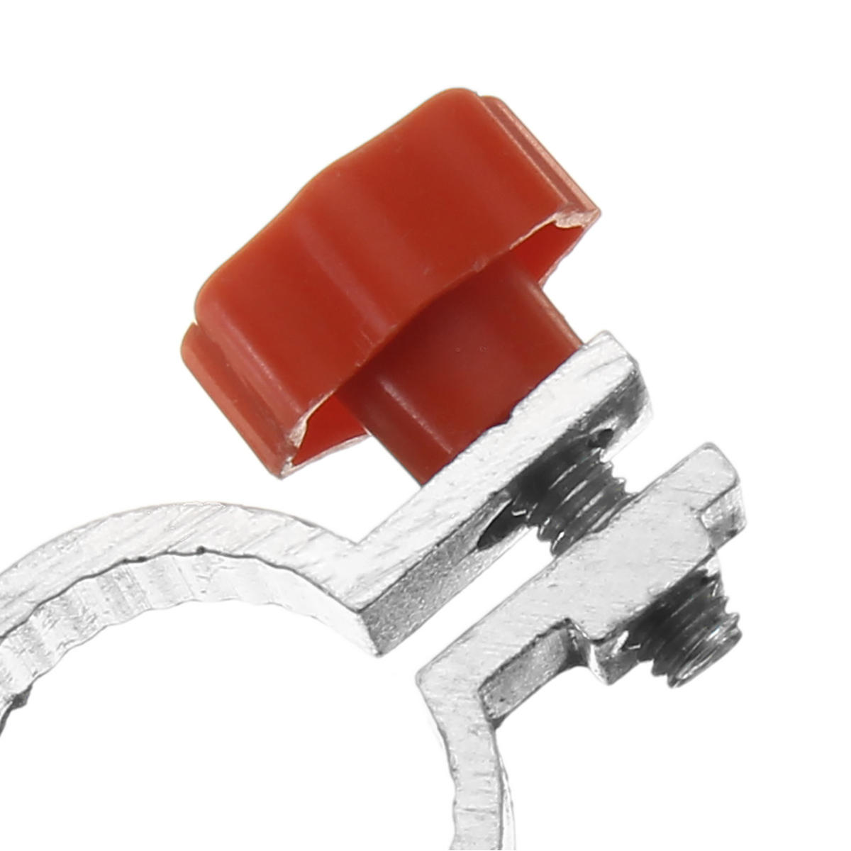 Aluminum Alloy Universal Adjustable Fishing Light Holder