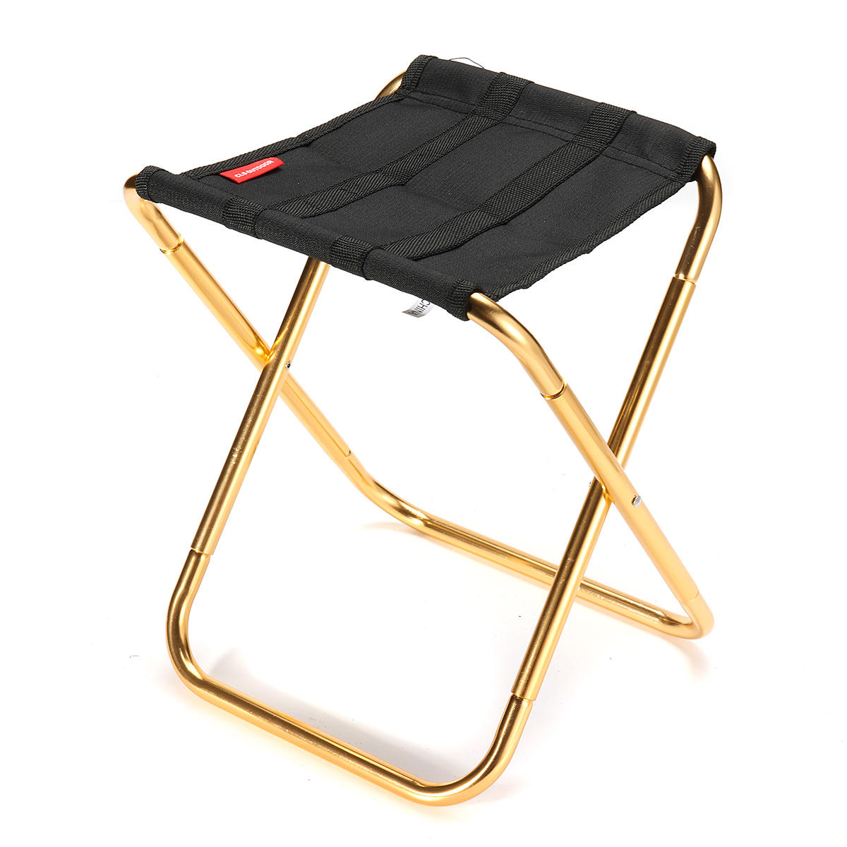 tall fishing chair club recliner outdoor ultralight folding camping portable