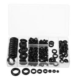 suleve mxrw4 200pcs rubber wires harness grommets protect wires rubber ring sealing grommet 3  [ 1000 x 1000 Pixel ]