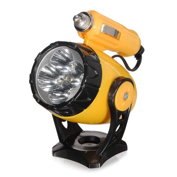 Automatic Emergency Led Light Eeweb Community