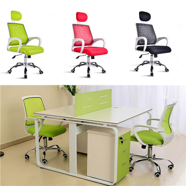 swivel chair office warehouse kitchen bar chairs eu computer desk simple staff other