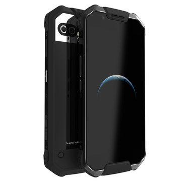 AGM X2 5.5-Inch AMOLED IP68 6GB RAM 12GB ROM Qualcomm Snapdragon 653 6000mA 4G Smartphone