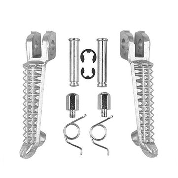 Motorcycle Front Footrest Pedal Foot Pegs for Yamaha YZF