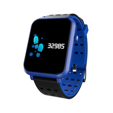 Bakeey Q8mini Dynamic Tracker Smart Watch