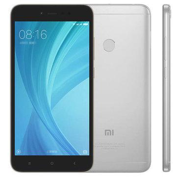Xiaomi Redmi Note 5A Prime 5.5 inch 3GB RAM 32GB ROM Snapdragon 435 Octa core 4G Smartphone