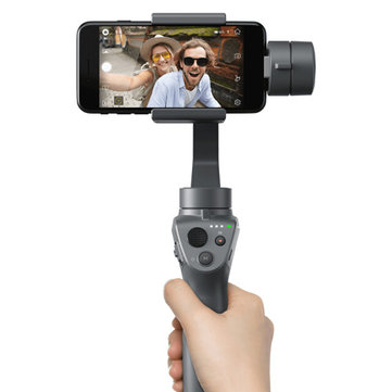 US$155.99 48% OSMO 2 Mobile 2 Handheld Gimbal Stabilizer Active Track Motionlapse Zoom Control For Smartphone RC Toys & Hobbies from Toys Hobbies and Robot on banggood.com