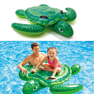baby blow up ring chair types of garden wedding chairs inflatable swimming pool floats swim ride rings safety children turtle cartoon float seat boat water toy