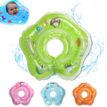 baby blow up ring chair high chairs reviews 2018 4 colors bath tub seat infant children shower toddler kids ipree swimming pool neck floating inflatable built in belt