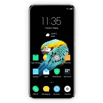Lenovo Z5 New National Flagship With Real Bezelless Display 4G Smartphone
