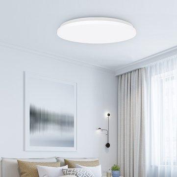 Xiaomi Yeelight YILAI YlXD05Yl 32W 480 Simple Round LED Smart Ceiling Light