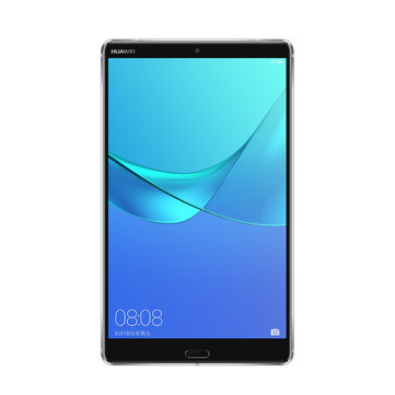 Original Box Huawei MediaPad M5 SHT-W09 128GB Kirin 960 Octa Core 8.4 Inch Android 8.0 Tablet Gray