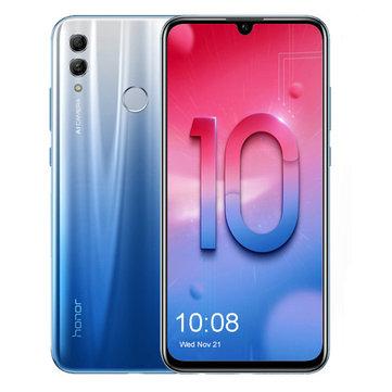 Huawei Honor 10 Lite 6.21 inch 6GB RAM 128GB ROM Kirin 710 Octa core 4G Smartphone